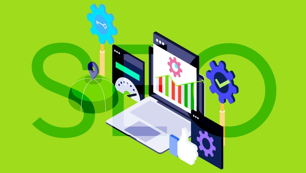 seo for it provider
