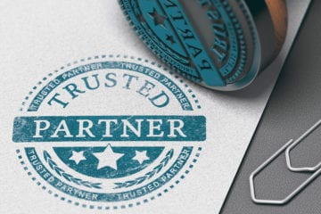 are you a trusted advisor?